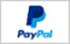 Marca de aceitação do PayPal